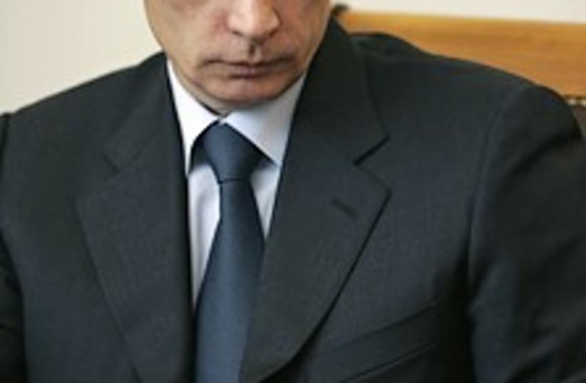Putin evil bastard 224.8 (photo credit: AP [file])