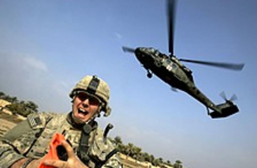 iraq us troops 224.88 (photo credit: AP)