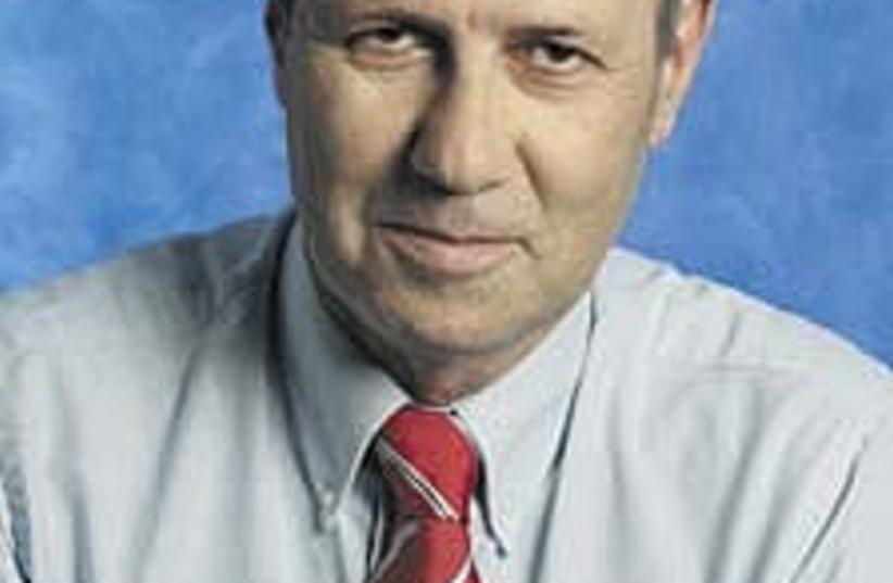 dr ehud kokia 224.88 (photo credit: Maccabi Health Services)
