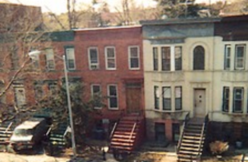 crown heights 224.88 (photo credit: Courtesy)