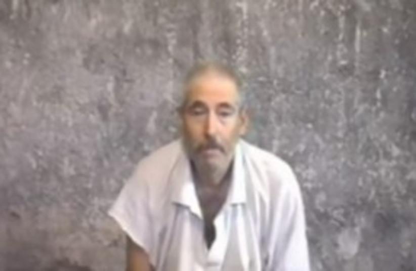Kidnapped American Robert Levinson 311 (photo credit: helpboblevinson.com)