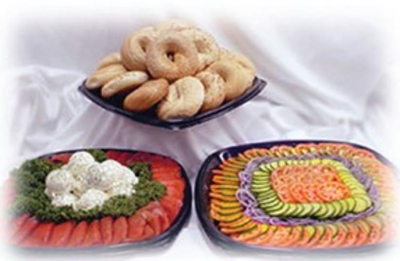 Kosher food 311 (photo credit: Wikimedia Commons)