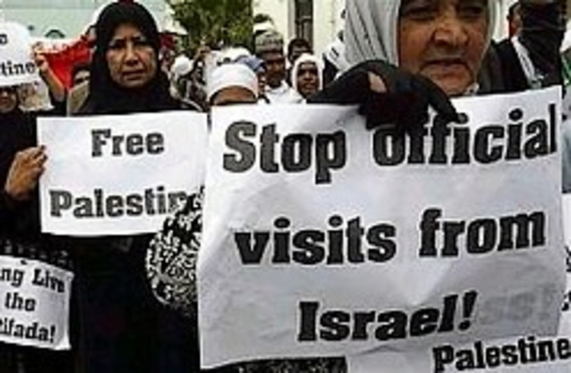 anti israel protest 248 88 (photo credit: )