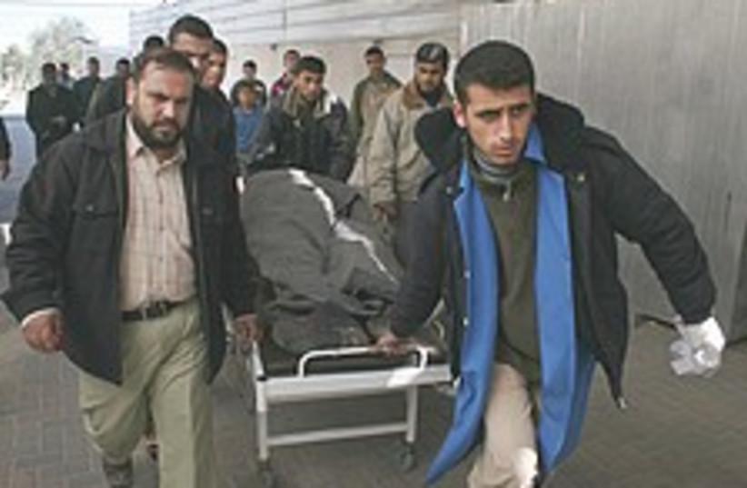 Hamas body 224.88 (photo credit: AP)