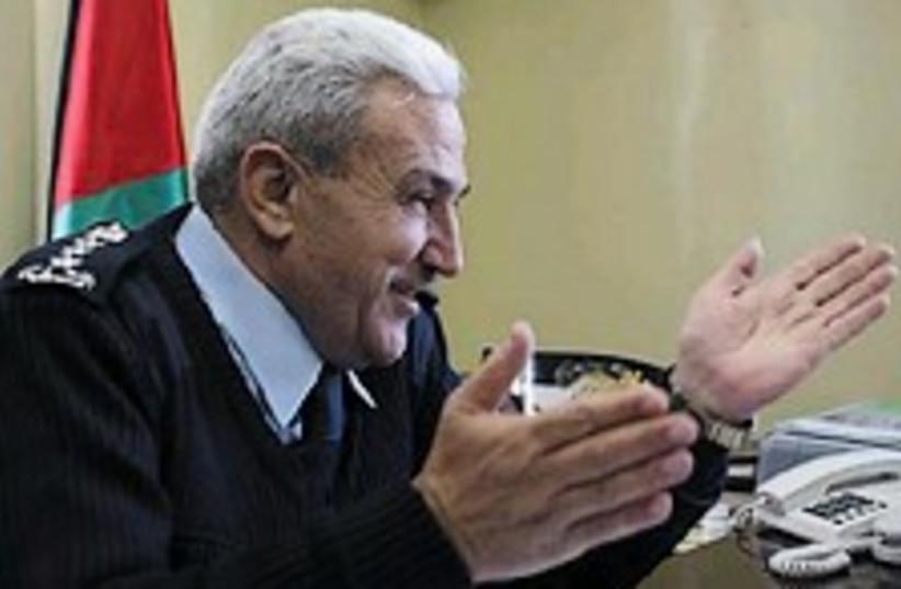 Taysir Tahboub 224 AJ (photo credit: Ariel Jerozolimski)