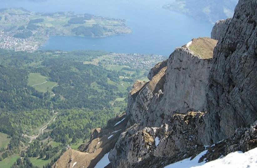 Switzerland (photo credit: Courtesy)