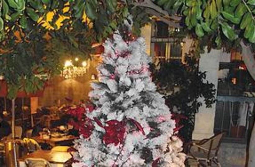 Christmas tree 311 (photo credit: Creative commons)