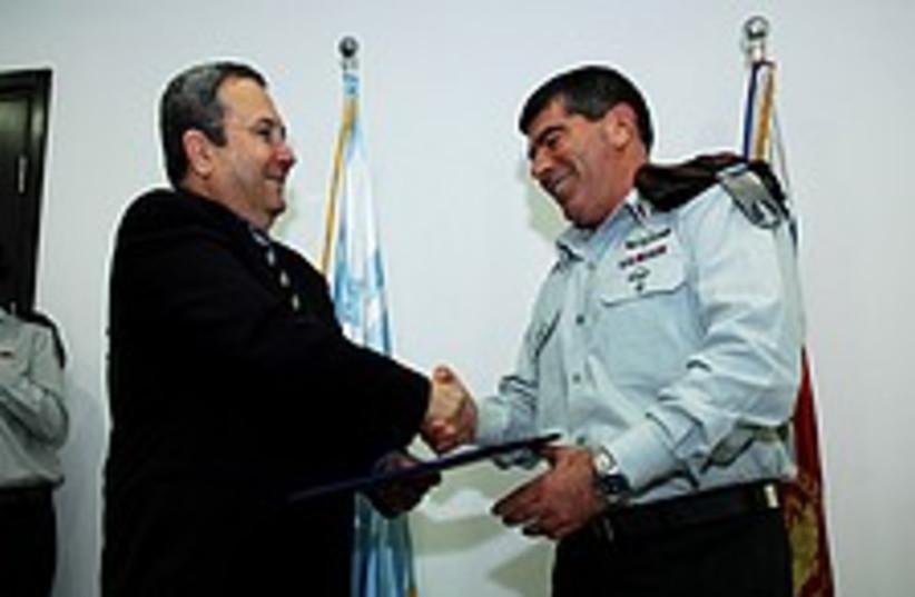 barak ashkenazi 224.88 (photo credit: IDF)