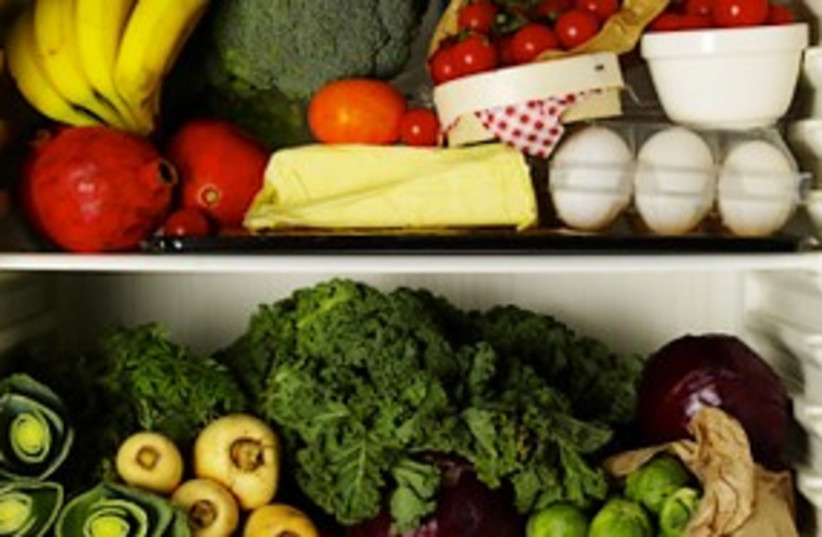 Food 311 (photo credit: Thinkstock)