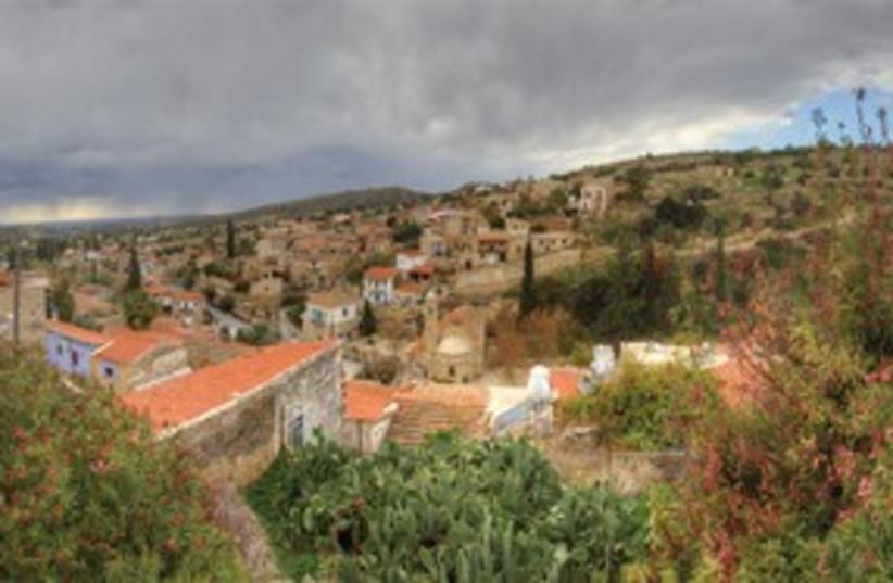 Tochni, Cyprus 311  (photo credit: (Roni Sofer))