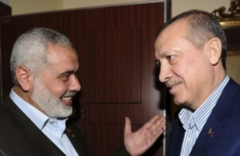 Speculation Swirls Over Erdogan S Health The Jerusalem Post