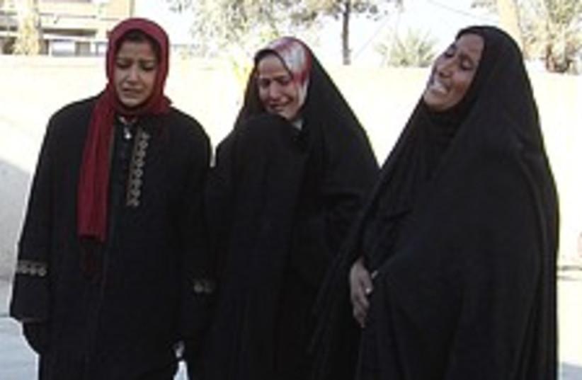 iraq dead 224.88 (photo credit: AP)