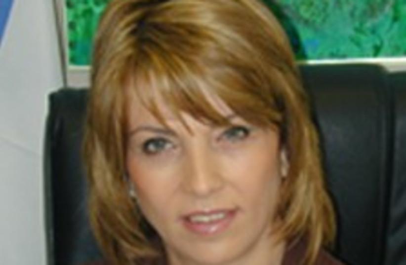 ruhama avraham 224 88 (photo credit: Courtesy: Knesset Web site)