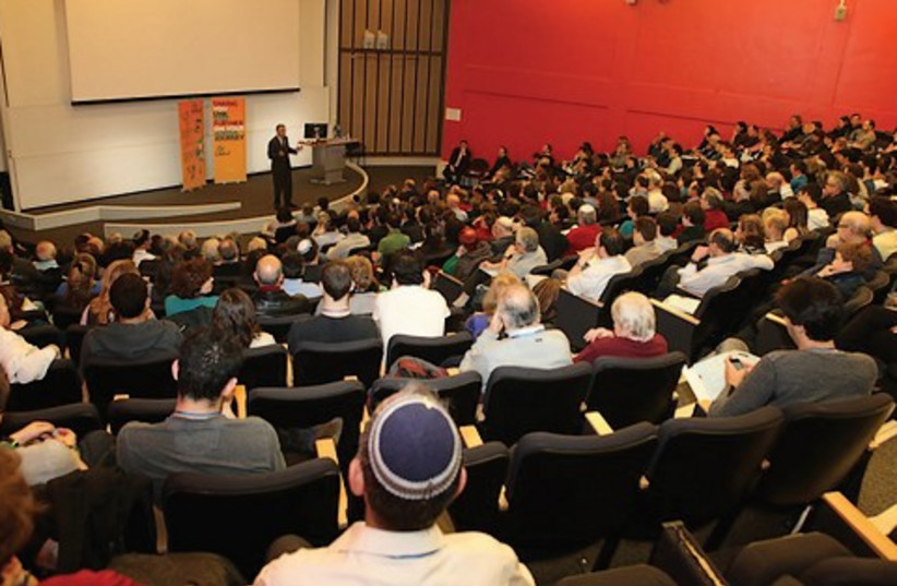 Limmud conference 521 (photo credit: Courtesy )