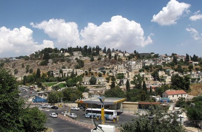 Safed today.