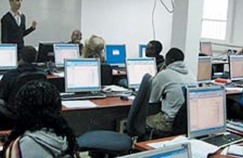 ethiopian hi tech 88 224 (photo credit: Courtesy )