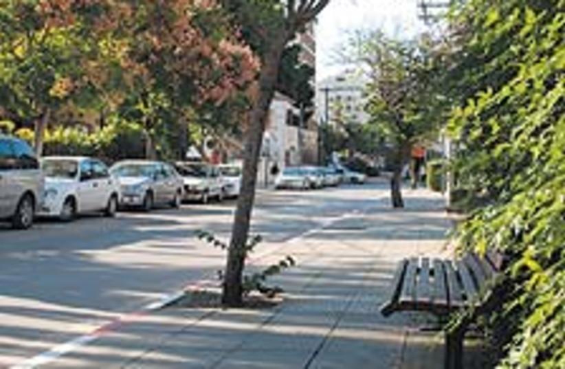 amrani street 88 224 (photo credit: David Deutsch)