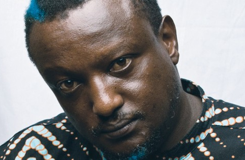 Binyavinga Wainaina 521 (photo credit: Jerry Riley)