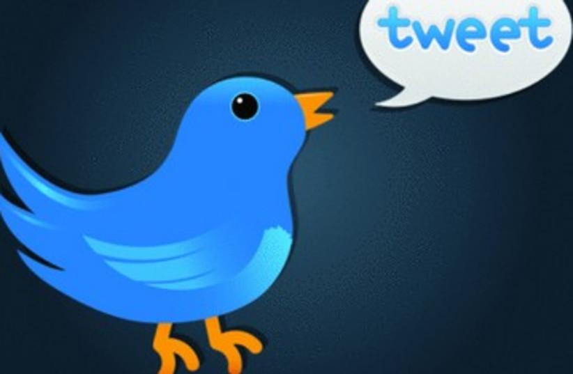 Jpost live tweet (photo credit: Thinkstock/Imagebank)