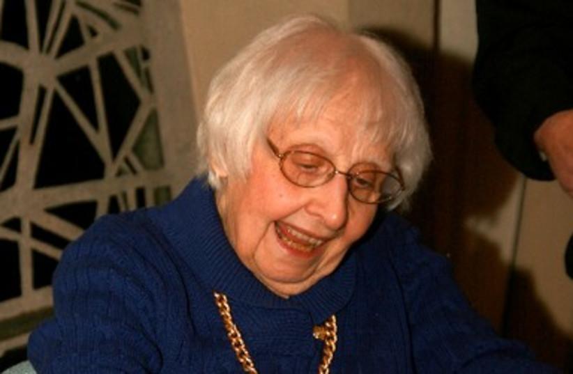 veteran kosher cookbook writer  (photo credit: White Leaf Creative Studio/Alyssa E. Weisblatt)