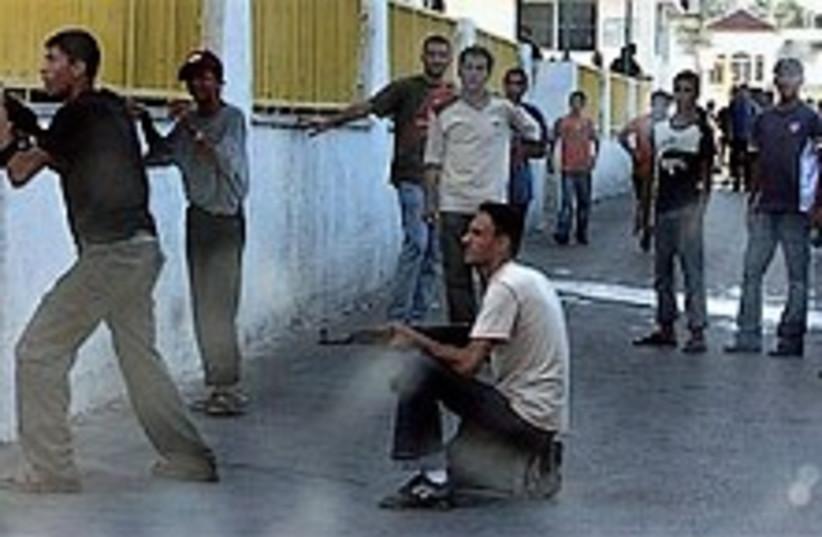 fatah gunmen 224.88 (photo credit: AP [file])