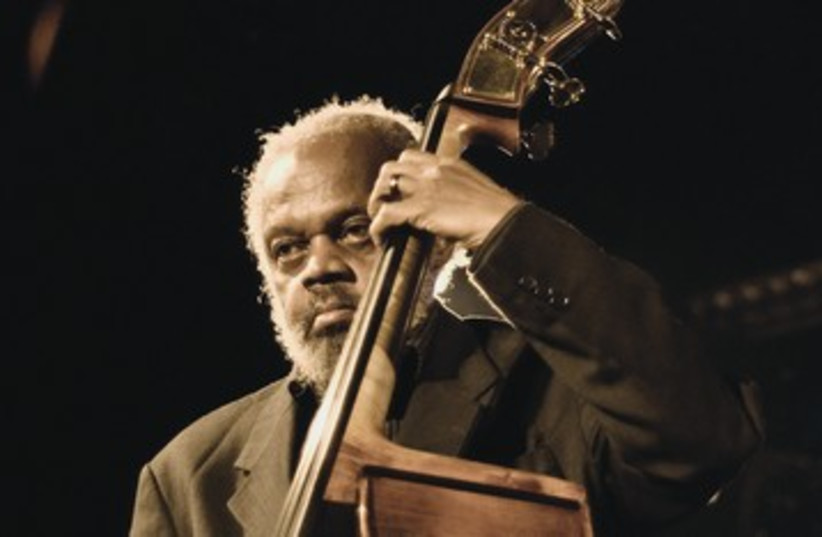 Henry Grimes  (photo credit: Courtesy)