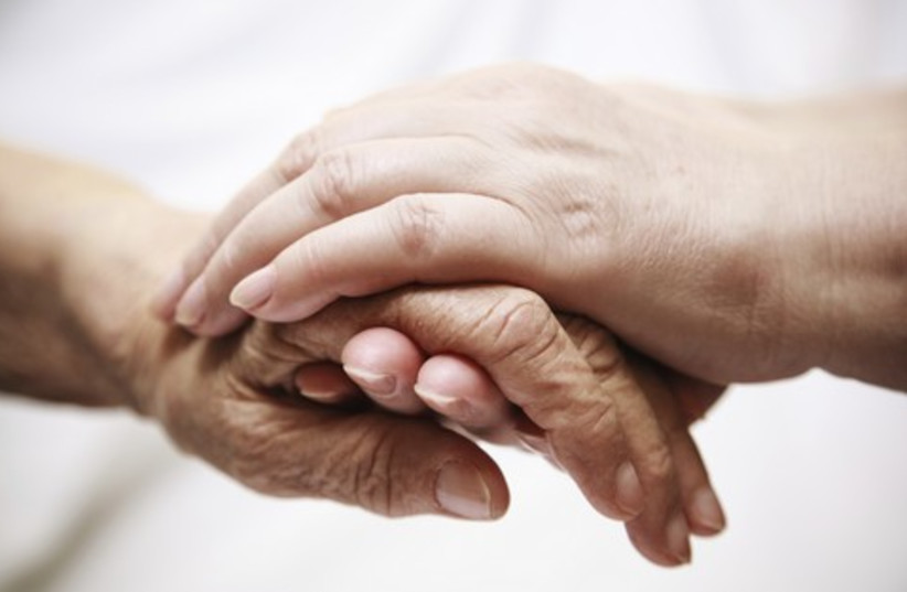 Hands 521  (photo credit: Thinkstock/Imagebank)