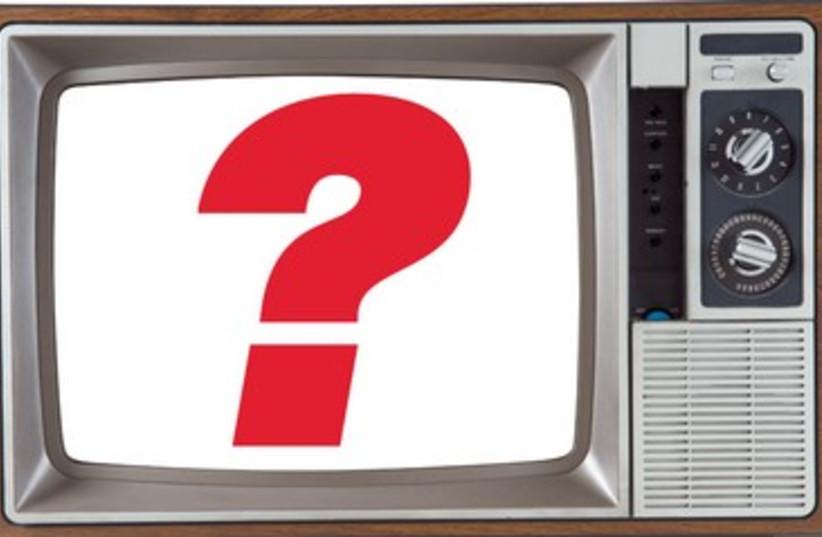 tv quiz 390 (photo credit: Courtesy)