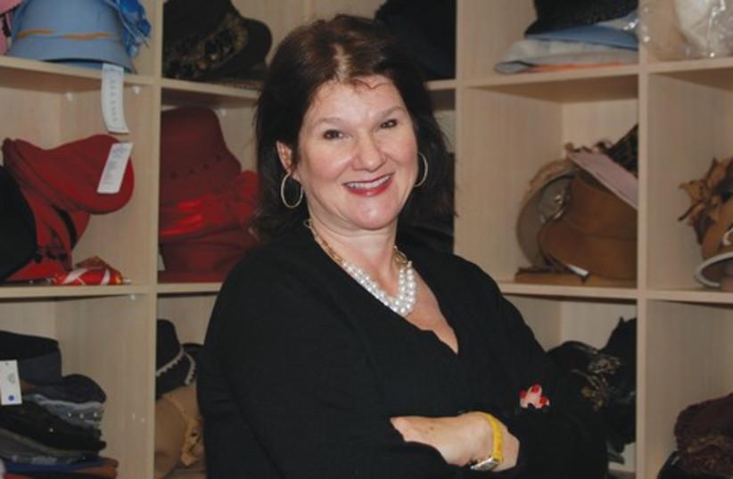 Mimi Kaizler 521 (photo credit: Gloria Deutsch)
