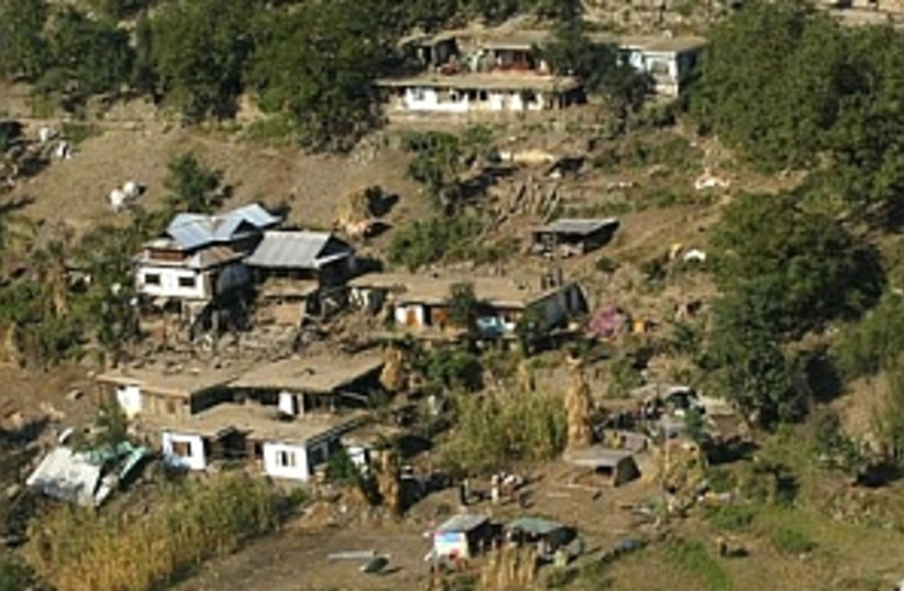 kashmir quake 298 (photo credit: AP)