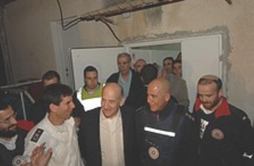 olmert 224.88 (photo credit: Amos BenGershom/ GPO)