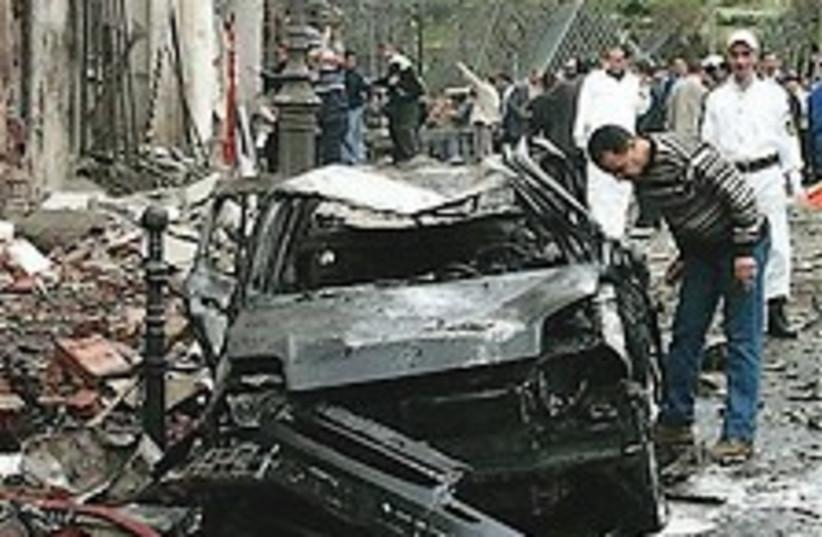 Algiers bomb 224.88 (photo credit: AP)