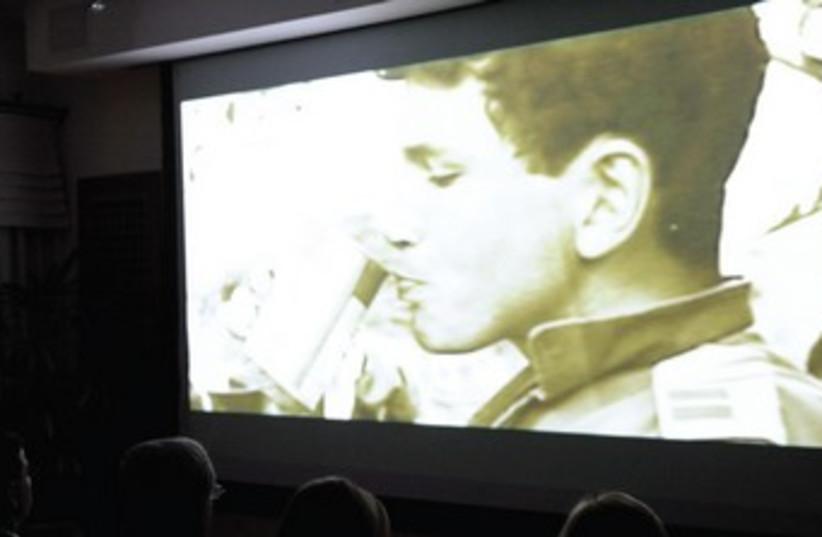 Remembering Yoni Netanyahu 370 (photo credit: Avi Ohayon/GPO)