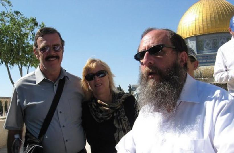 Rabbi Chaim Richman 521 (photo credit: Courtesy)