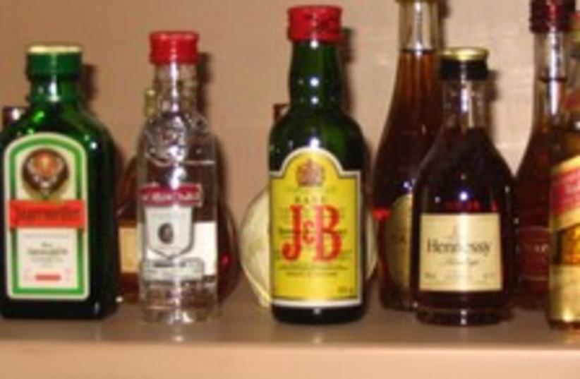 alcoholic beverages 224 (photo credit: Courtesy)