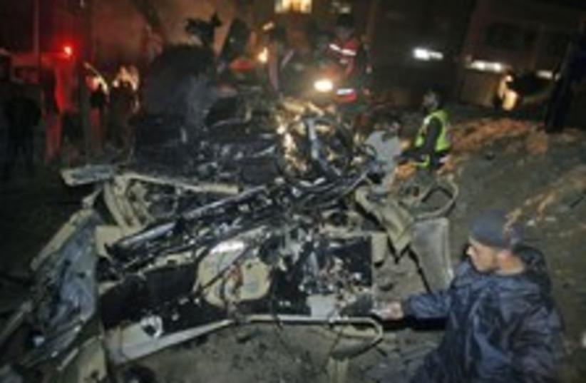 gaza strike 224 88 (photo credit: AP)