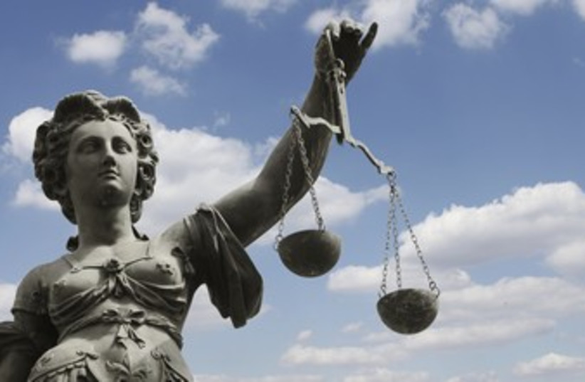 justice court gavel ruling law 370 (photo credit: Thinkstock)