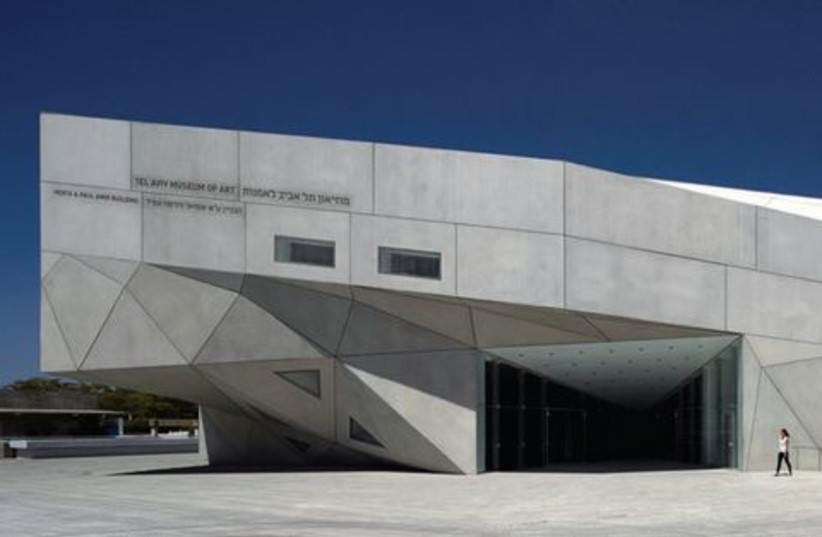 Tel Aviv art museum 521 (photo credit: Tel Aviv Museum of Art)