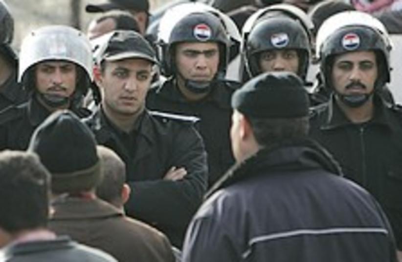 Rafah fed up 224.88 (photo credit: AP [file])