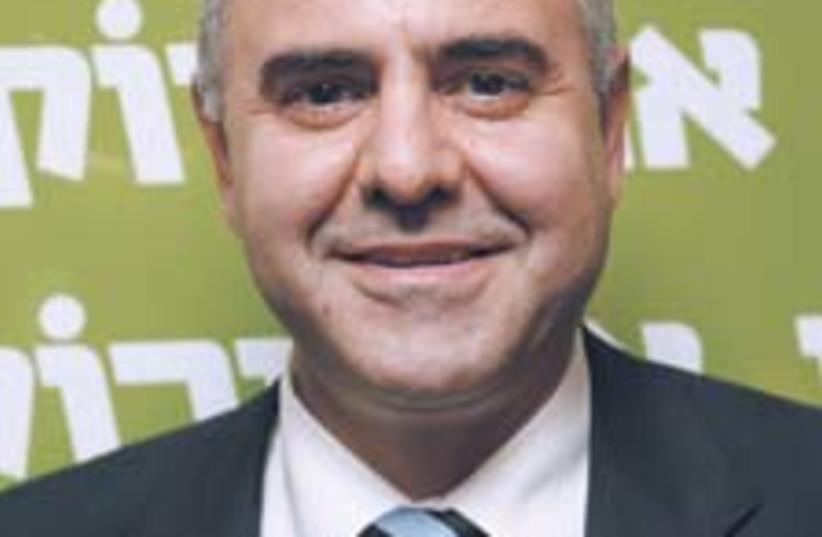 shmuel aboav 88 224 (photo credit: Courtesy )