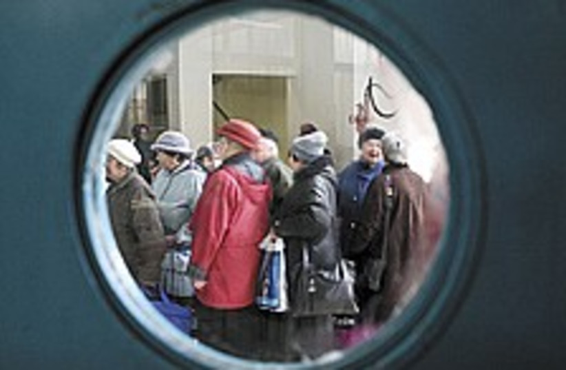 soup kitchen 224 88 aj (photo credit: Ariel Jerozolimski [file])