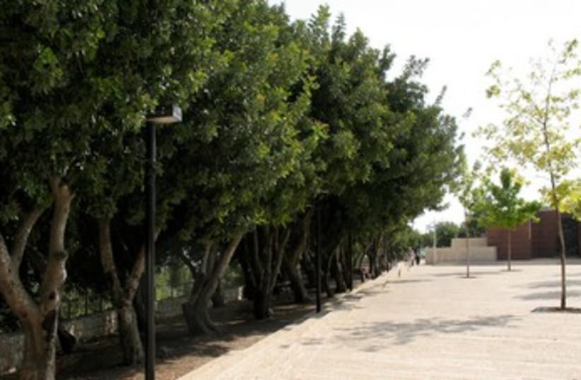 Yad Vashem 370 (photo credit: Wayne Stiles)