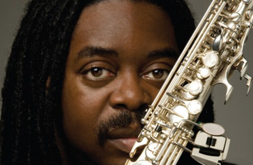 Jazz musician (photo credit: gary wallis)