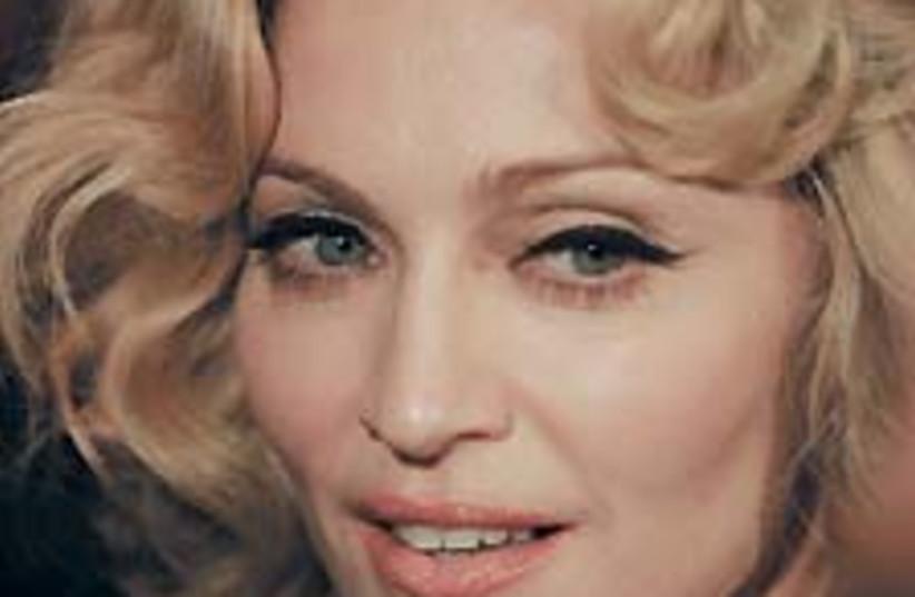 Madonna 88 224 (photo credit: )