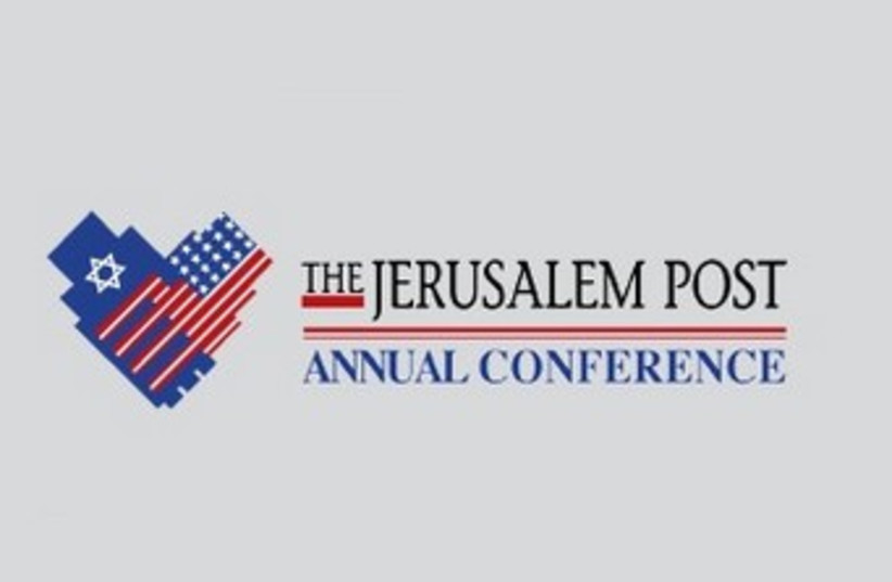 The Jerusalem Post Conference (photo credit: Supplied)