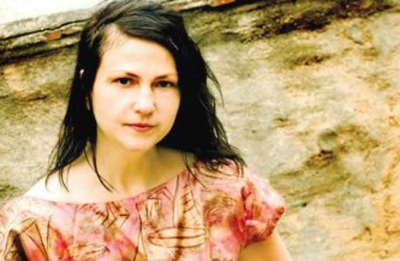 Lisa Germano will perform in Tel Aviv (photo credit: Courtesy)
