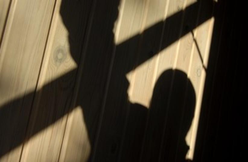 Rape 370 (photo credit: Thinkstock/Imagebank)