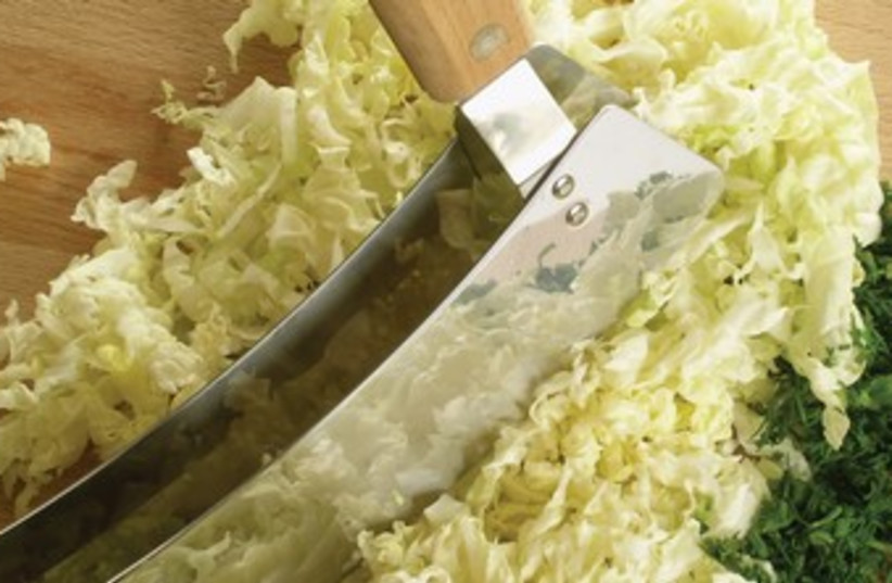 Cabbage370 (photo credit: Photos courtesy: Thinkstock)