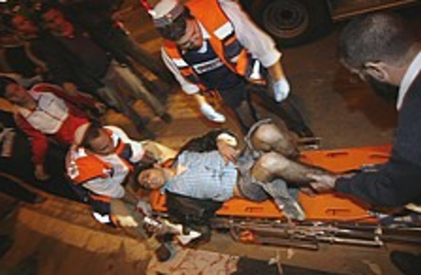 wounded sderot 224.88 (photo credit: AP)