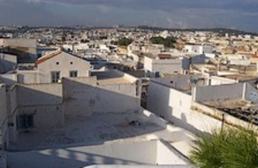 tunis medina 224.88 (photo credit: Courtesy)
